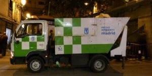 La Federación de Servicios Públicos de UGT de Madrid reitera su postura sobre la municipalización de la limpieza y recogida de basuras de Madrid