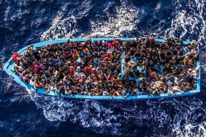 #RefugiadosBienvenidos