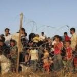 LA CRISIS DE LOS REFUGIADOS Y EL ANACRONISMO INDEPENDENTISTA
