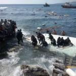 Tragedia humanitaria