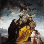 Brujas de Madrid