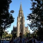 Fotografías de Donostia – Catedral del Buen Pastor