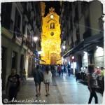 Fotografías de Donostia – Iglesia de Santa María