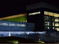 HospitalAlvaroCunqueiro
