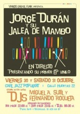 Jorge Duran