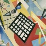 Exposición de Kandinsky en Centro-Centro