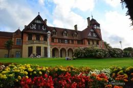 Palacio de Miramar