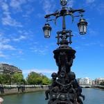 Fotografías de Donostia – Los Puentes del Urumea