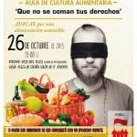 derecho a la alimentacion