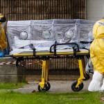 En directo: El paciente sospechoso por ébola da negativo por el virus en el primer análisis