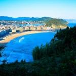Senda del Monte Ulía – Donostia