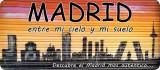Madrid entre mi cielo