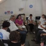 Especialistas en ébola se reúnen en Madrid para afrontar el final de la epidemia