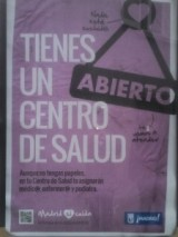 Madrid si cuida