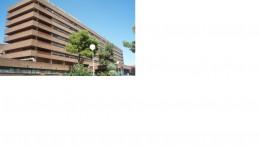 Nuevo Hospital de Albacete