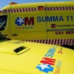 [Madridiario] CCOO exige la anulación del contrato de servicio de ambulancias de la Comunidad de Madrid