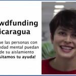 Mejorando la Salud Mental en Nicaragua – Informe 2015