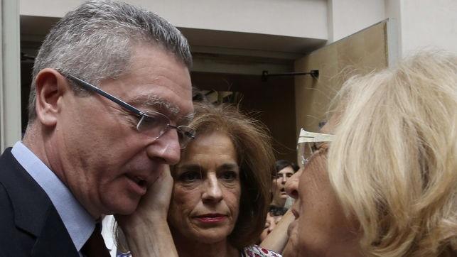 El PP adjudicó 32 millones a empresas de la Púnica cuando gobernaba el Ayuntamiento de Madrid