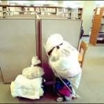 Bibliotecas y los sin techo