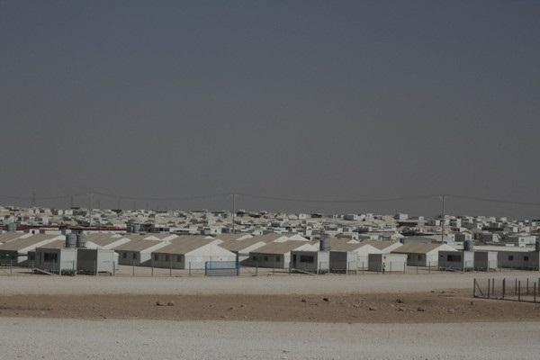Jordania: Bloqueado el acceso de las personas refugiadas sirias a servicios de salud