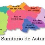 Mapa Sanitario Asturias