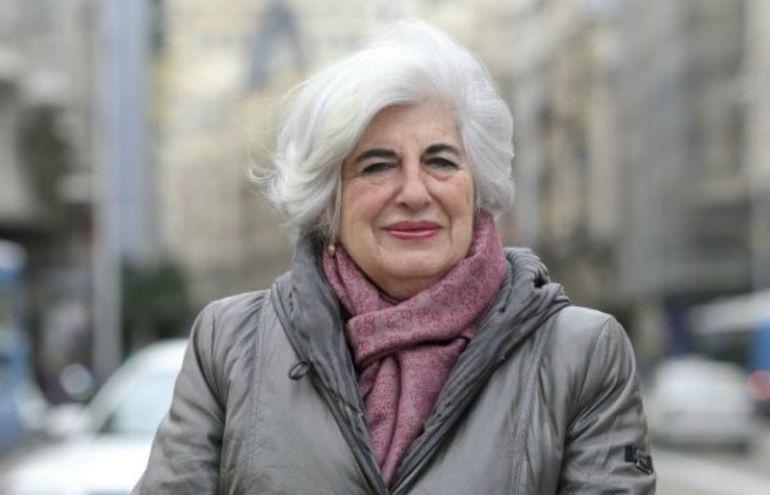 Paca Sauquillo dirigirá la comisión de Memoria Histórica