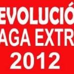 Devolución Paga Extra 2012