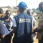 La OMS emplea una vacuna experimental buscando contener el último brote de ébola en Guinea