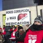 Una carta de tres médicos a la Xunta libró de la muerte a un paciente con hepatitis