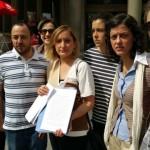 Querella por prevaricación contra el Colegio de Enfermería de Madrid