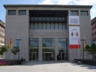 Ayuntamiento de Leganes