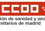 CCOO Sanidad Madrid