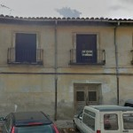 Casa del Juez de Paz de Torrelaguna