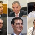 [Hay gerentes que parecen eternos pase lo que pase] Madrid nombra seis nuevos gerentes en sus hospitales públicos