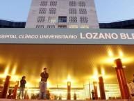 Hospital Clinico de Zaragoza