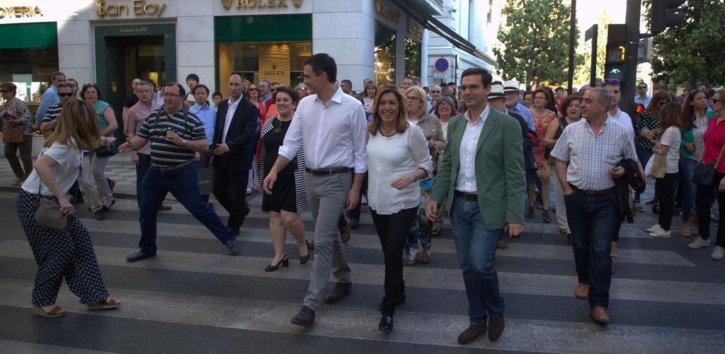 En el PP todo es en B y Rajoy es presidente de un ejecutivo multado por la Comisión Europea y de un partido embargado por los jueces
