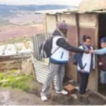 Territorio Saludable (VII): Las tres familias a la sombra del señor Marcelo