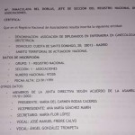 Los Papeles de la Cuesta de Santo Domingo (Parte IV).