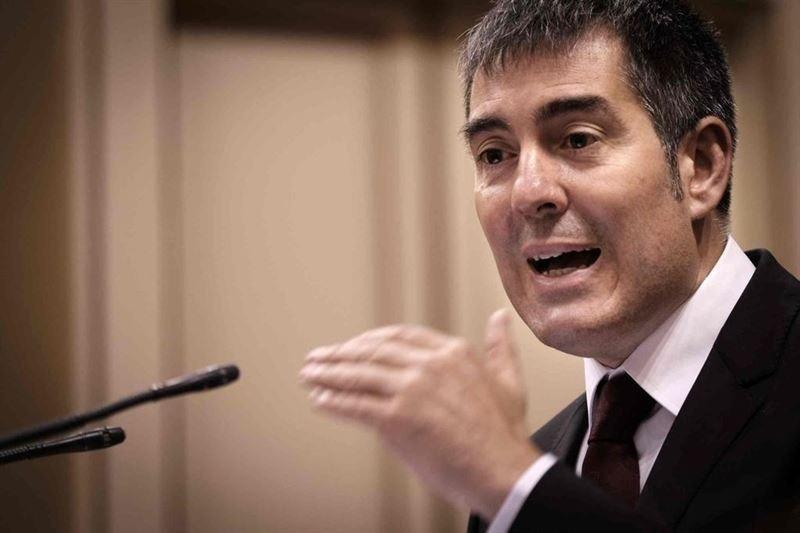 Canarias tendrá planes de Urgencias, Paliativos y Salud Mental antes de 2019