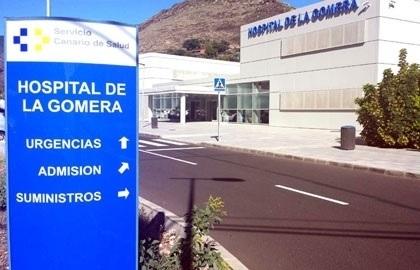 La sanidad en La Gomera: Problemas crónicos, demandas históricas