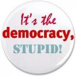 Es la democracia