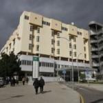 Hospital Clinico de Malaga