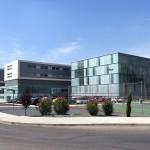 Hospital Nacional de Paraplégicos