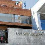 El Complejo Hospitalario de Cáceres se convierte al fin en Hospital Universitario
