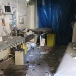 Cuatro hospitales de la ciudad siria de Alepo alcanzados por bombardeos