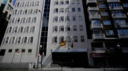 Instituto Provincial de Rehabilitación de Madrid1
