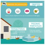Sanidad refuerza el control del mosquito tigre con 21 trampas