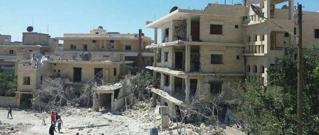 Centro médico de Alepo denuncia un ataque contra su sede con dos muertos