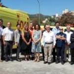 Salud coordinará las ambulancias públicas y privadas de las islas