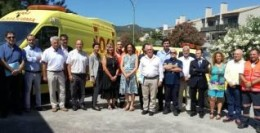 Ambulancias Baleares